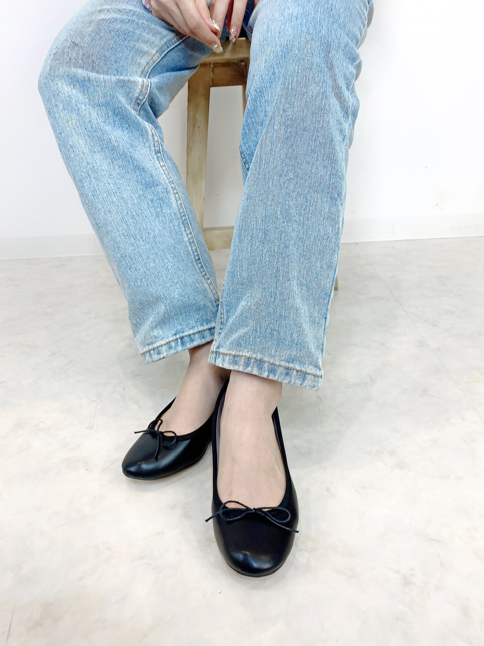 【OR】ballet shoes