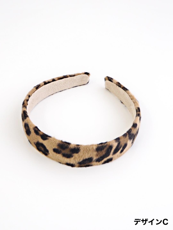 animal headband