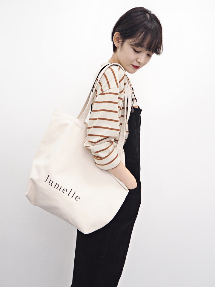 【OR】 jumelle eco bag