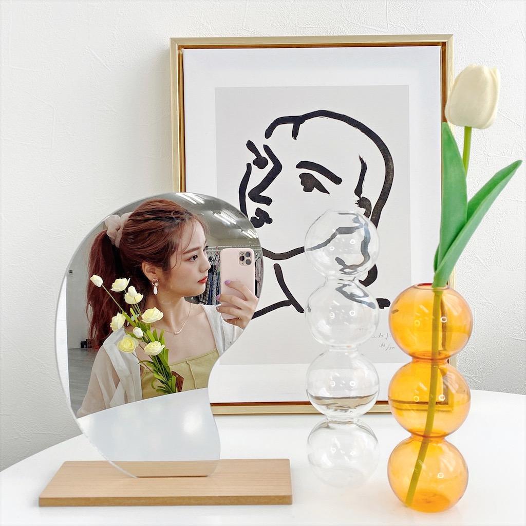 【JH】 beans mirror