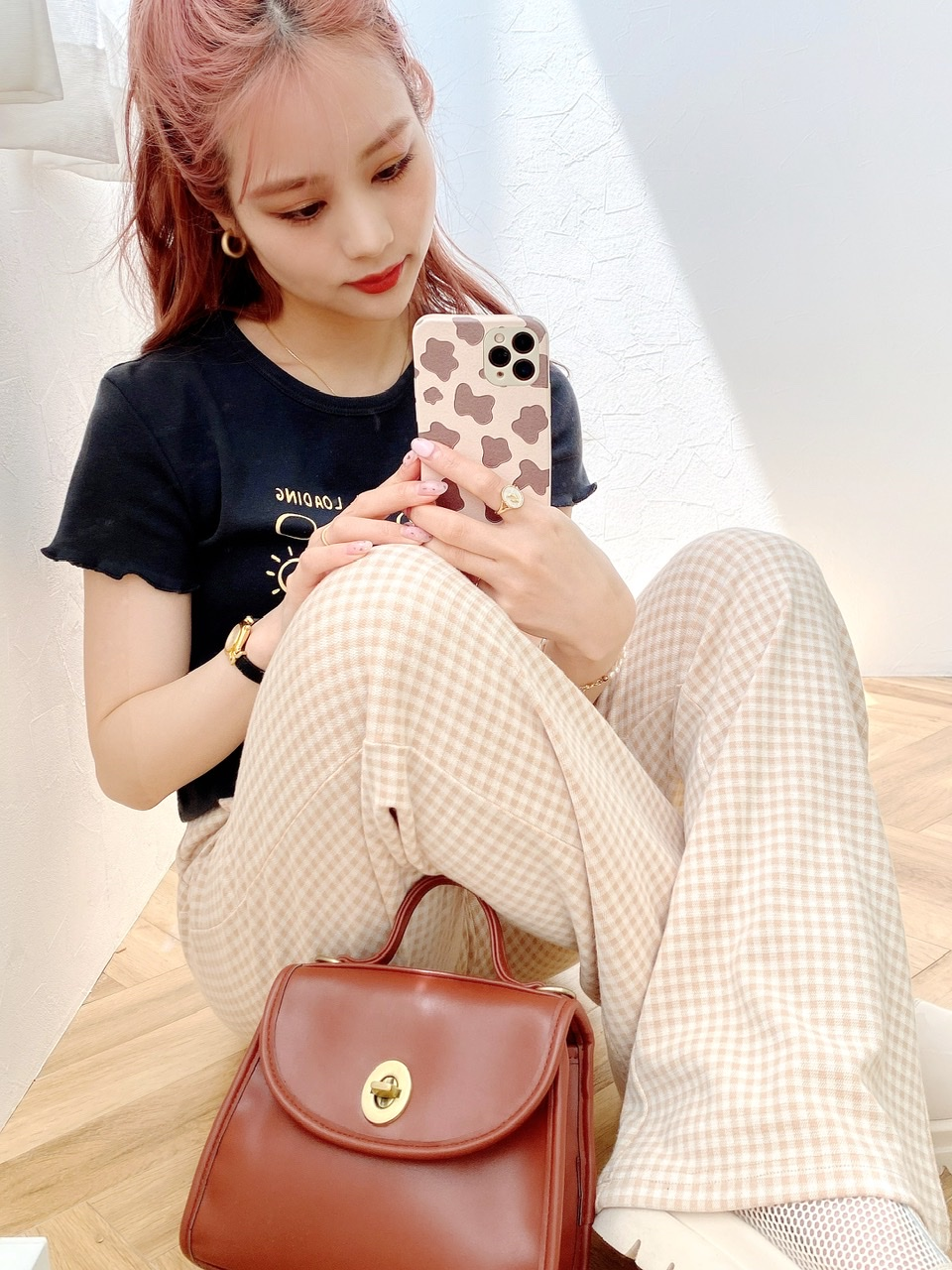 moo phone case