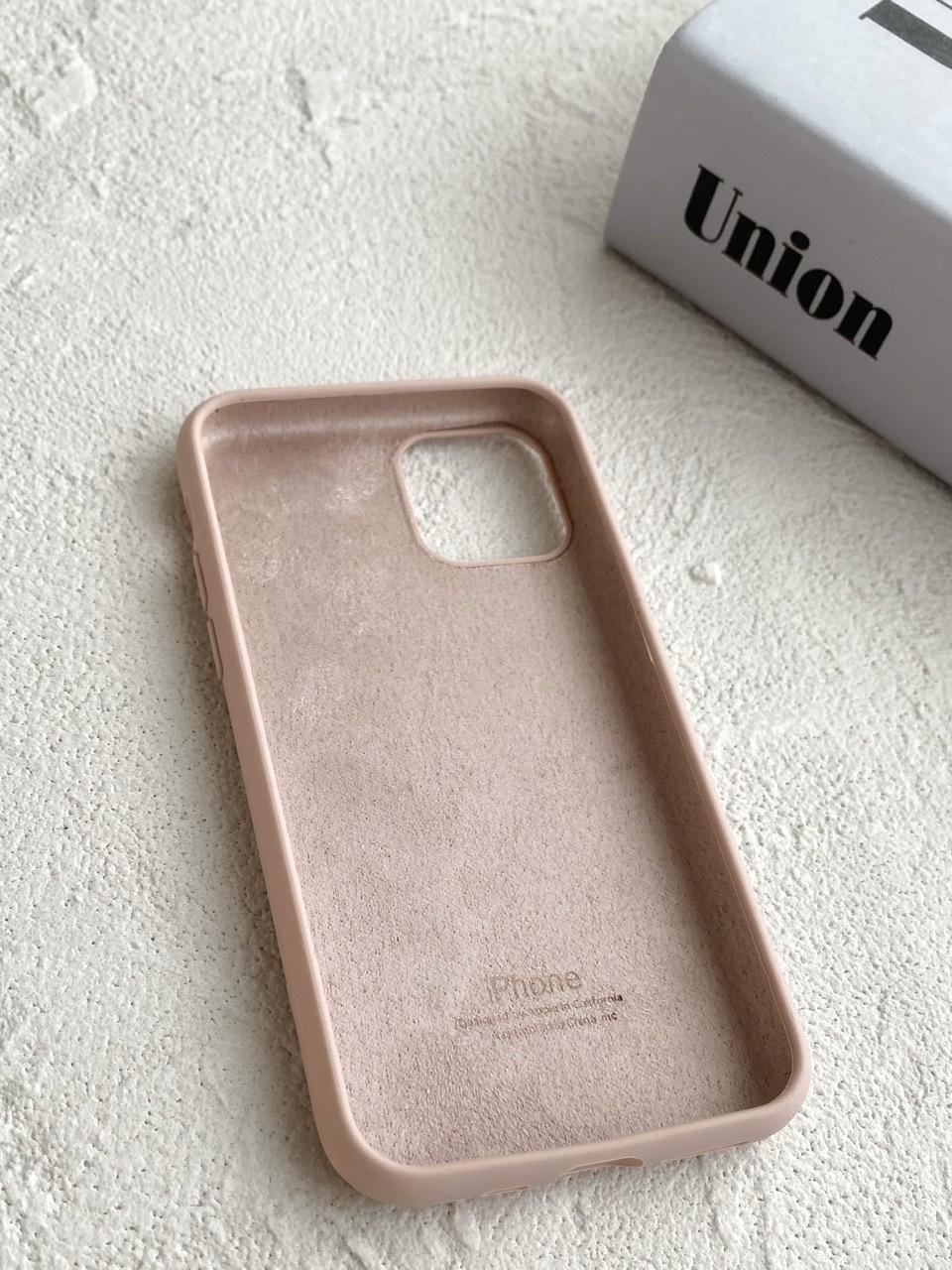 mat heart phone case