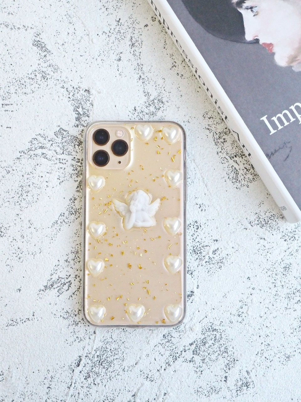 angel phone case