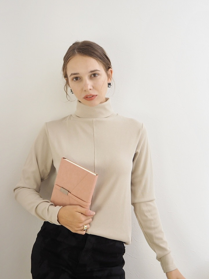 【OR】 fashion notebook