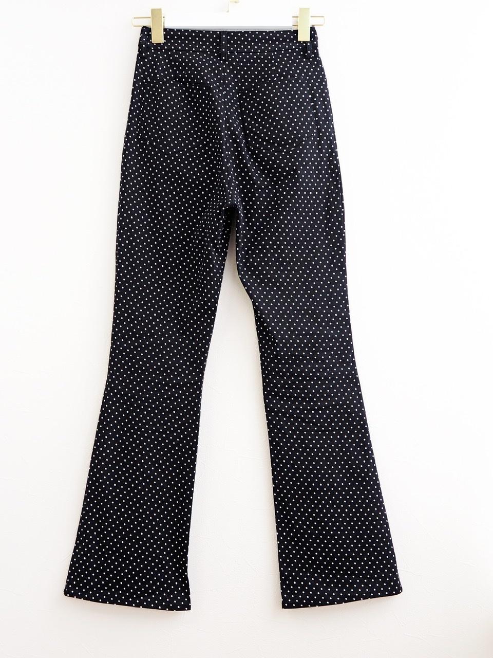 dot pants