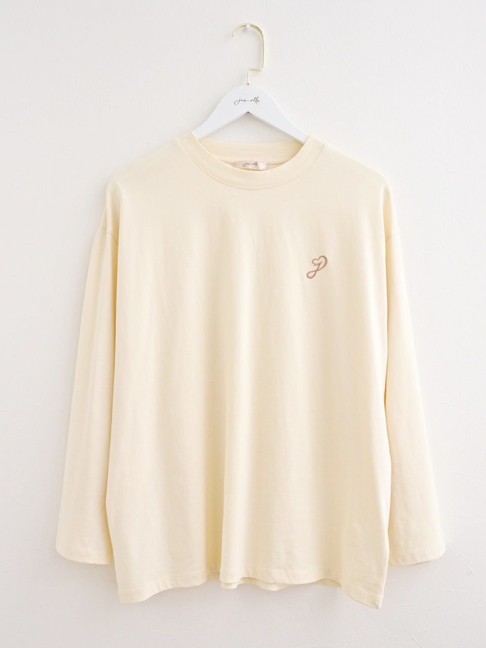 【SALE】ロゴカットソー