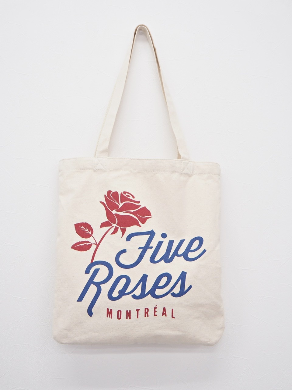 five rose bag