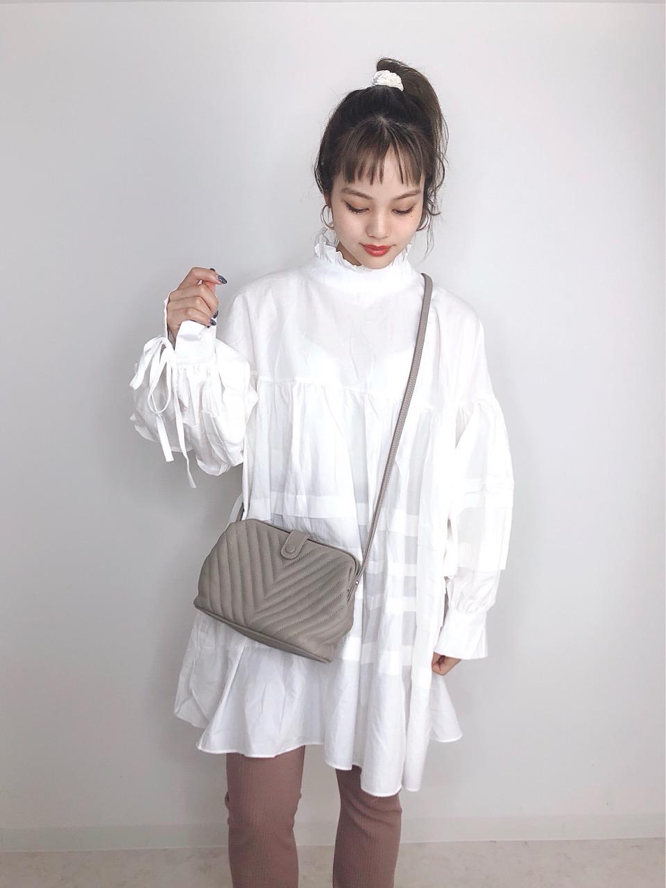 【OR】 pillow bag