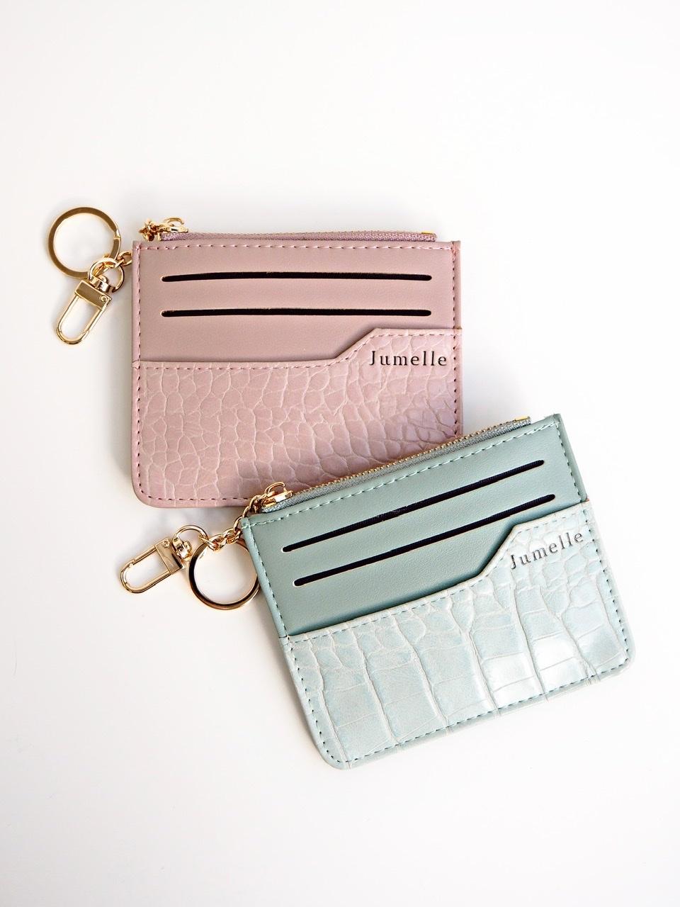 ice card key case
