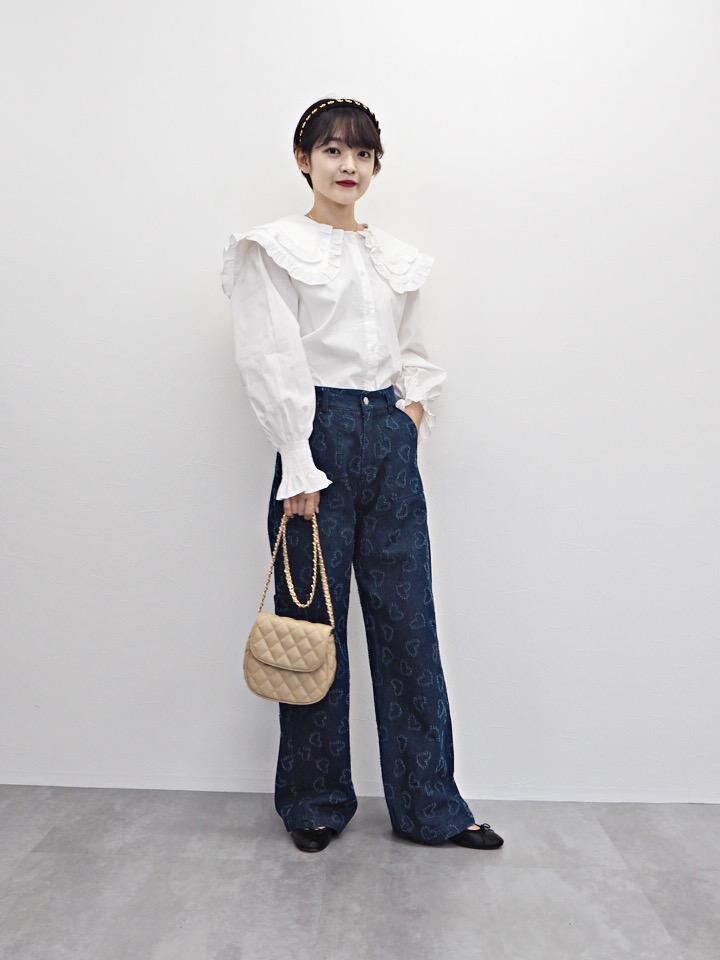 【OR】quilting bag