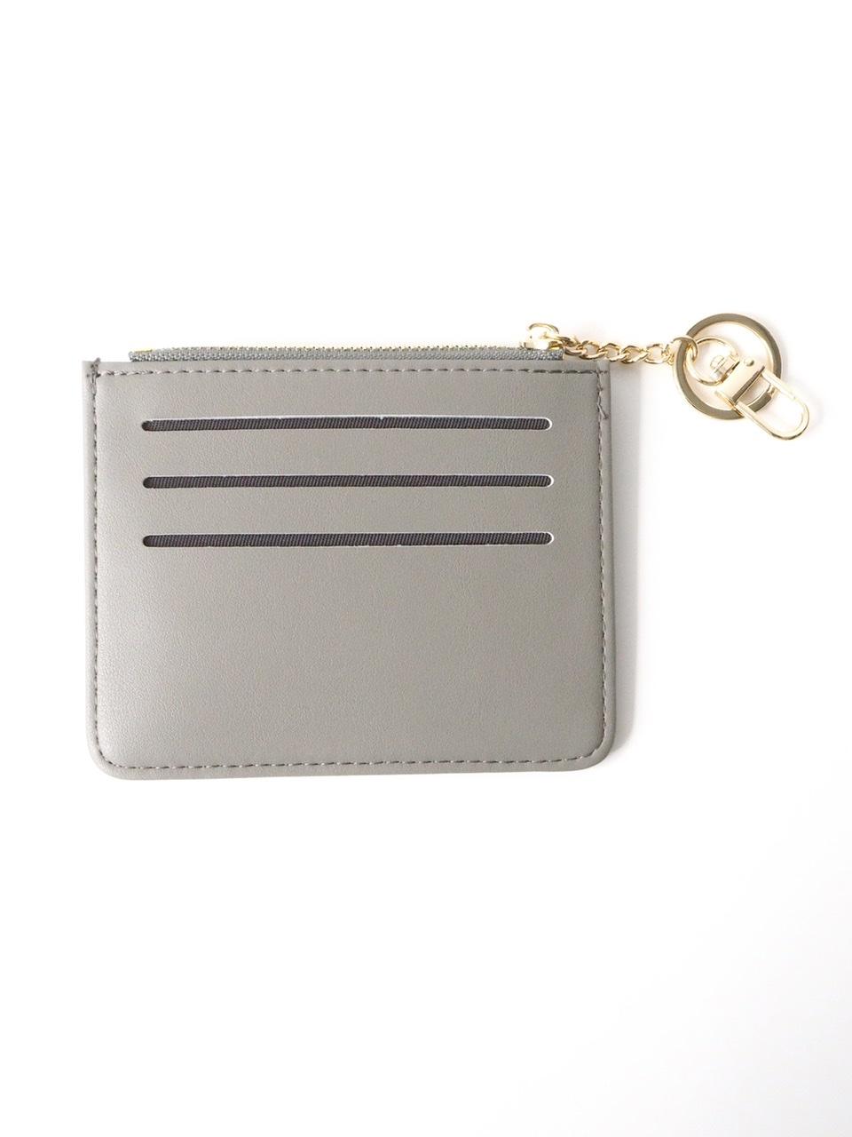 simple card key case