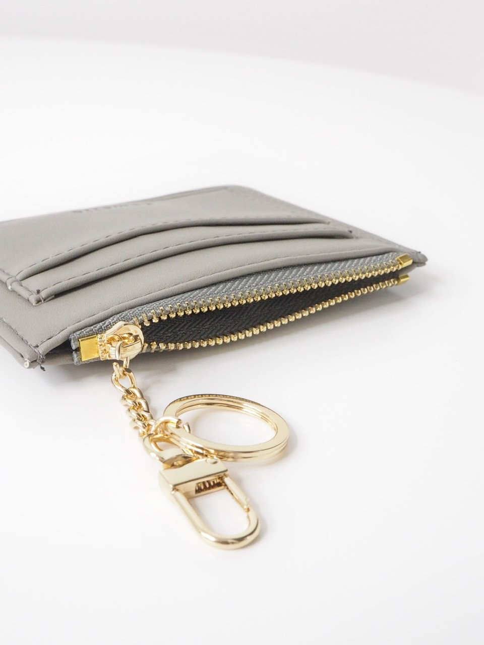 【OR】 simple card key case