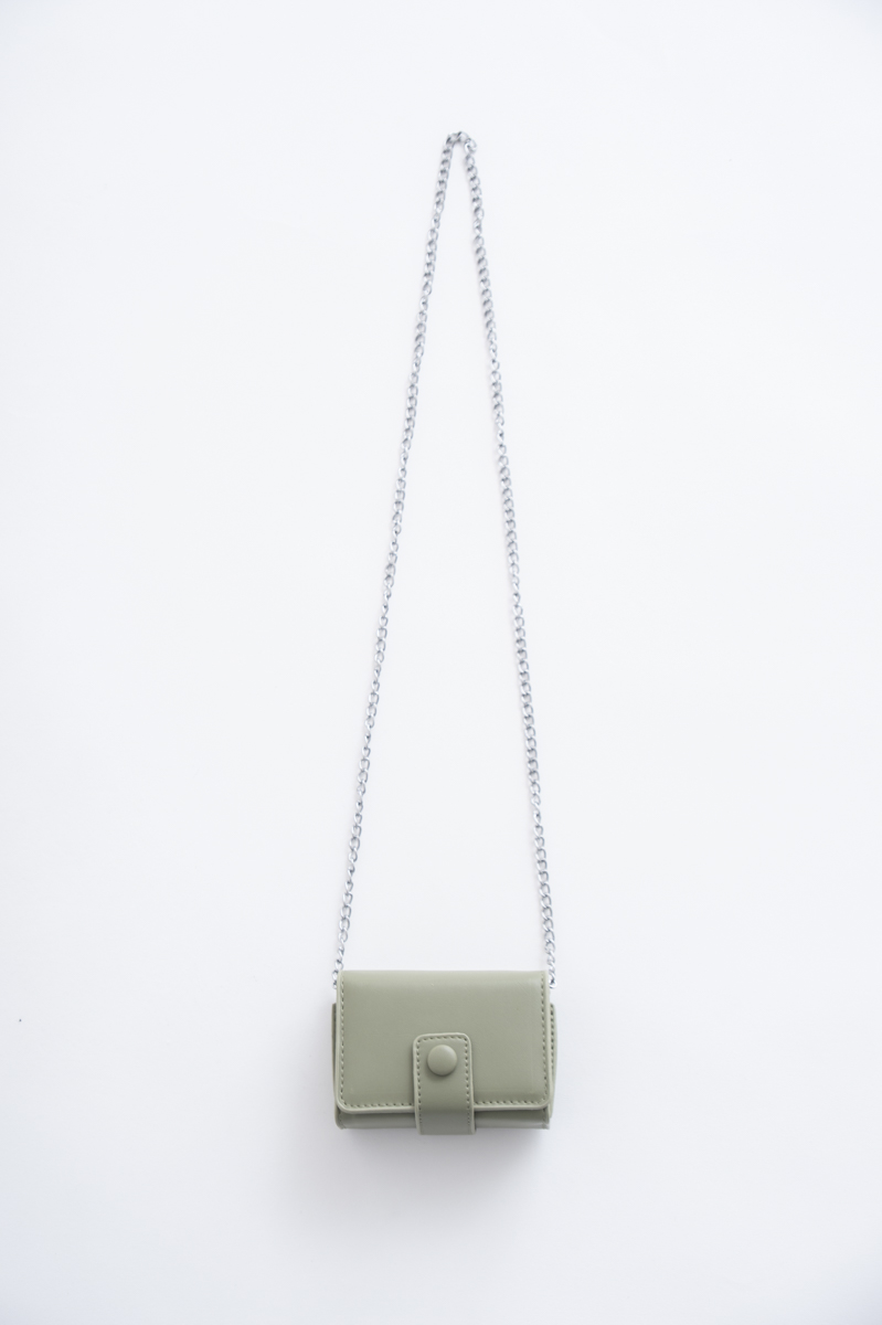 【OR】 porch bag