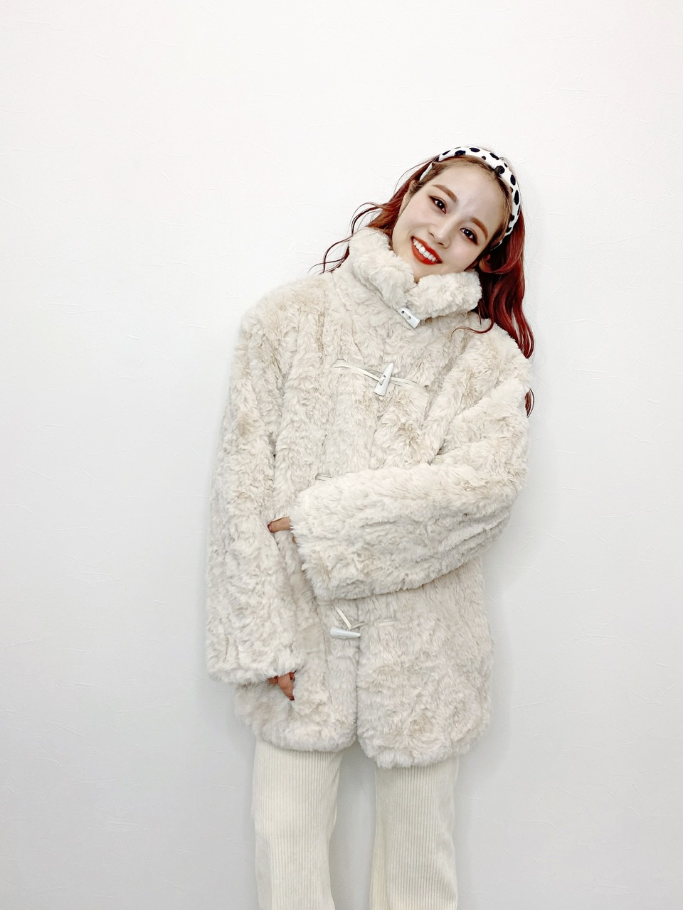 sheep outer