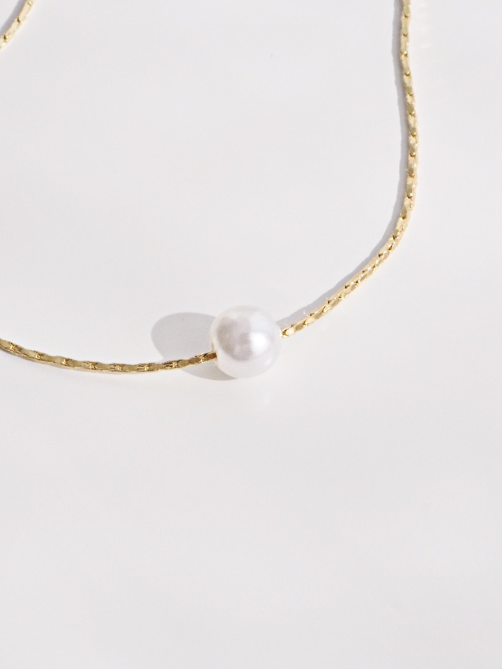 one point choker