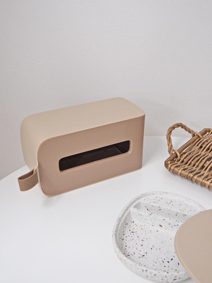 【JH】  modern tissue box