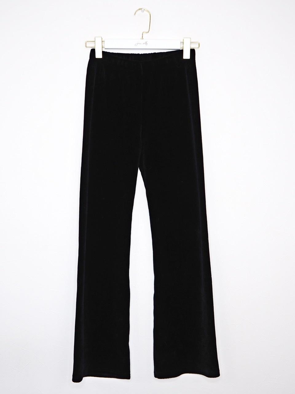 rib hot pants