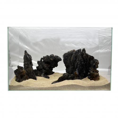 暗黒石(あんこくせき)10kg