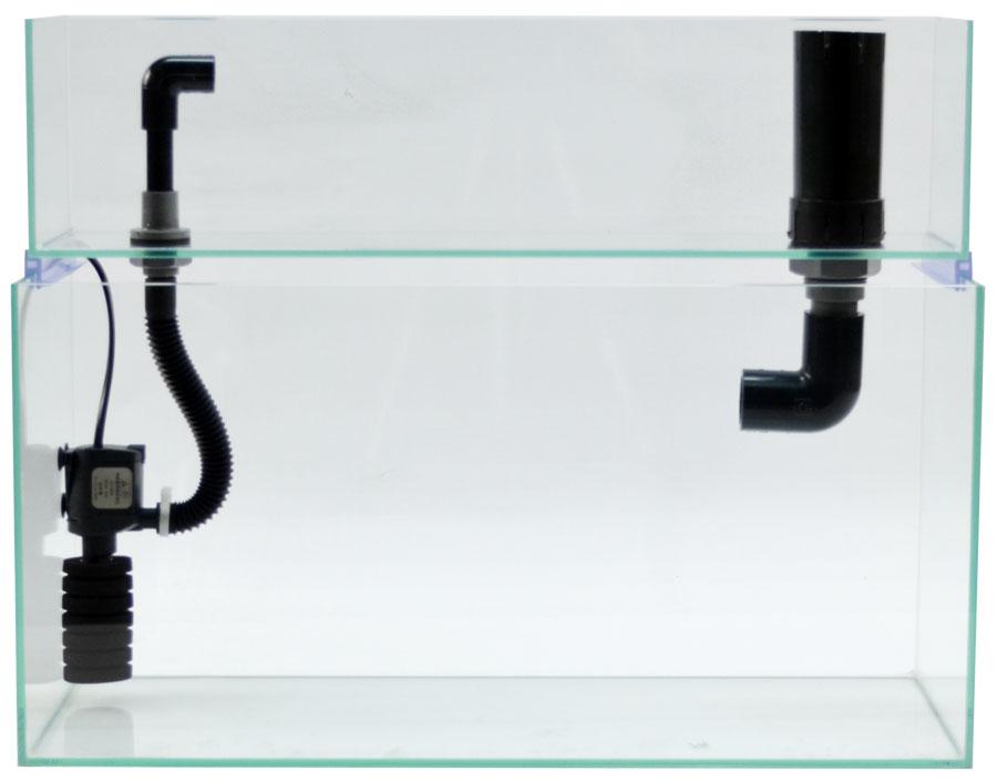 V2ポンプ付きスレンダー給水用ジャバラホース(ストッパー付)