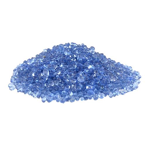 飾り砂 サファイヤブルー