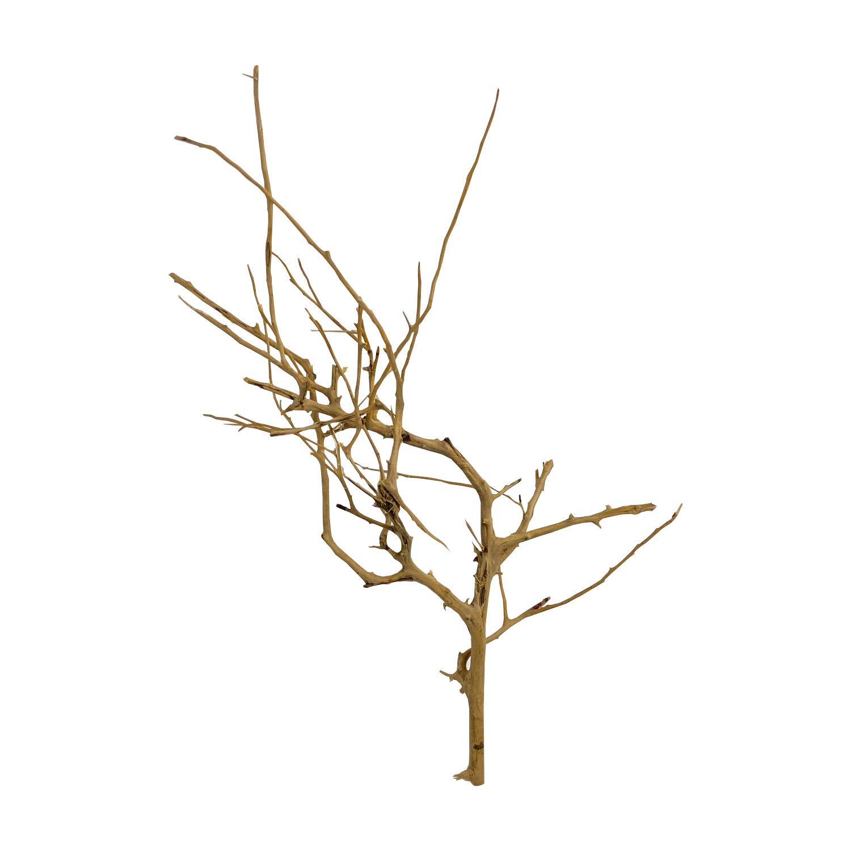 飾り木 ブルームウッド