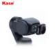KASE 18mm広角レンズ ワイドコンバーター (OSMOPocket用)