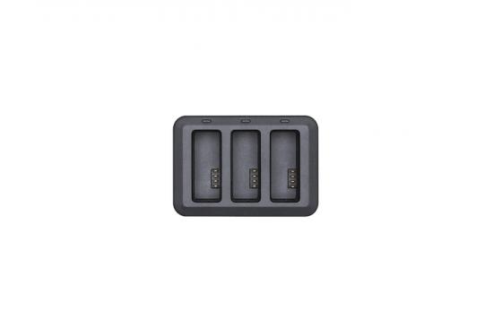 Tello Part 9 Battery Charging Hub Tello パーツNo.9 バッテリーチャージングハブ