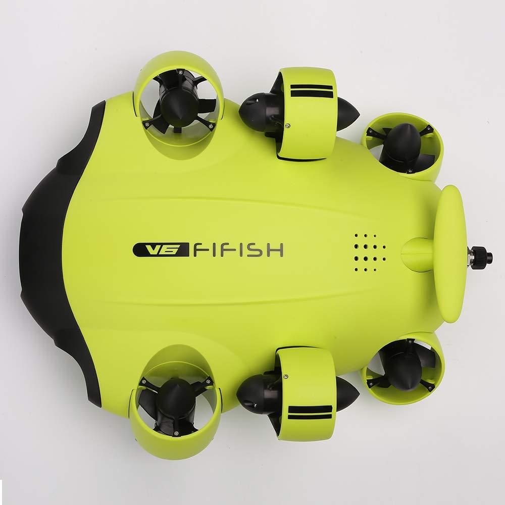 【期間限定価格!】FIFISH V6 200mケーブルセット(無料保険付き!)
