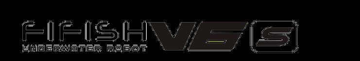 FIFISH V6S オリジナルおすすめセット(Aセット・100mケーブル)