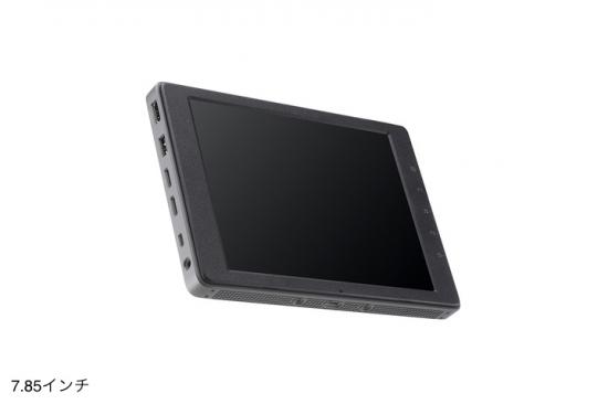 CrystalSky(7.85inch) DJIアプリ搭載高輝度モニター(お取り寄せ)