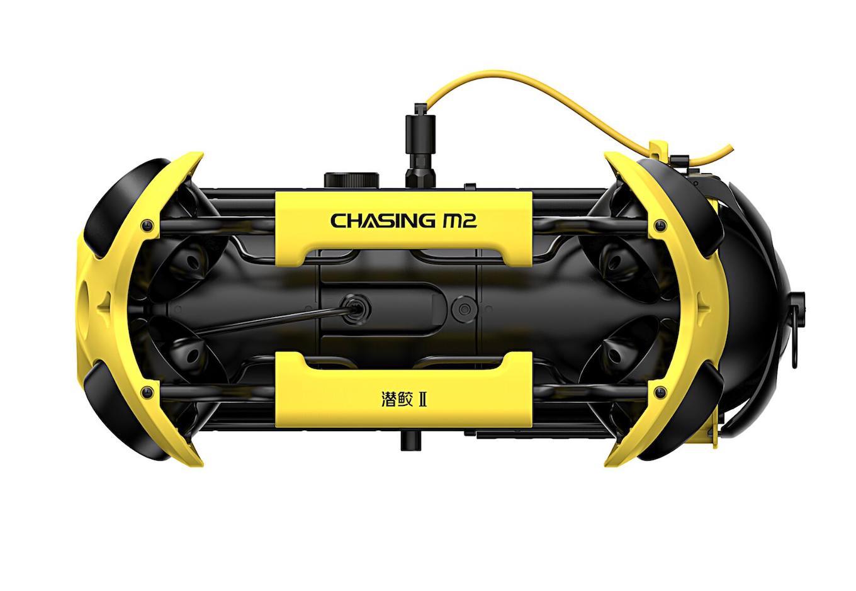 【お取り寄せ】CHASING M2(100mケーブルver)