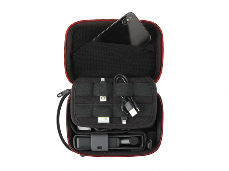 PGYTECH Osmo Pocket用 キャリングケース ミニ