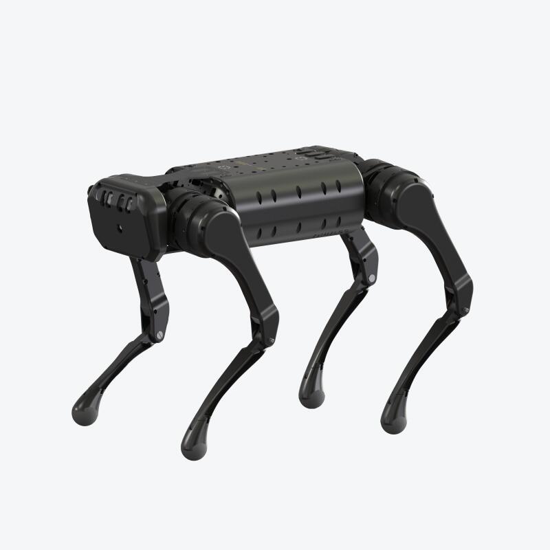 【先行予約】4足歩行ロボット Unitree A1