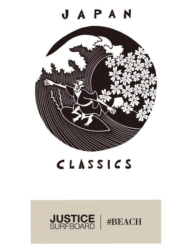 JAPAN CLASSIC 6.0oz LONG-TEE