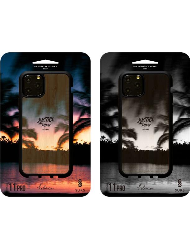 iPhone|ジャスティスオリジナルケース|Bデザイン