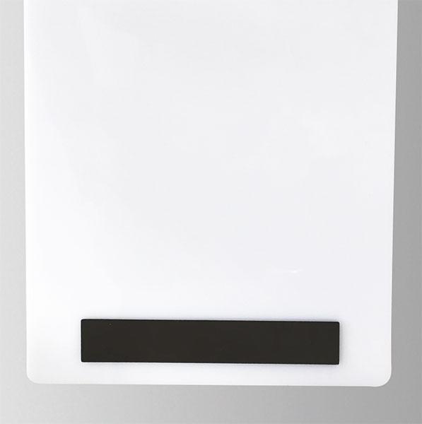 【メール便対応】アスベル ラックスMG くもり止め樹脂ミラーM(マグネット) 【品番:5867】