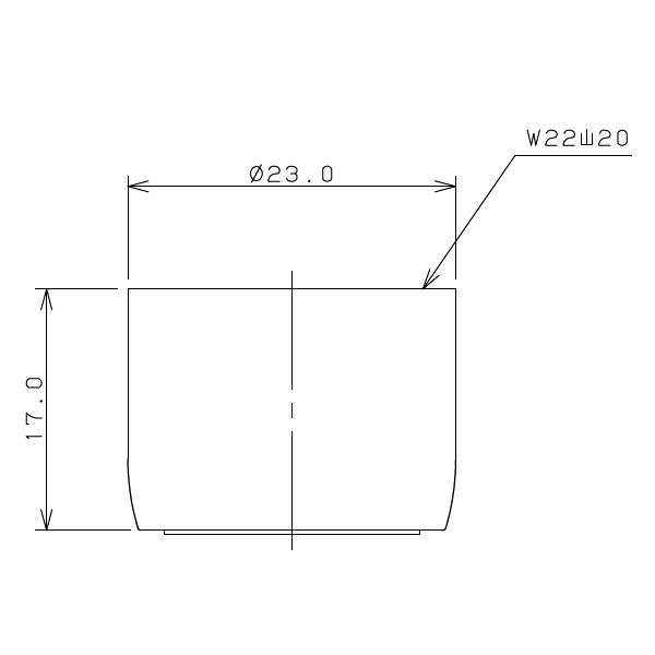 【メール便対応】カクダイ エコ泡沫金具 【品番:2171】