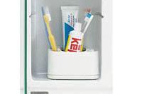 ノーリツ 歯ブラシ立て (LRAM PDS) 【品番:PDS7021】