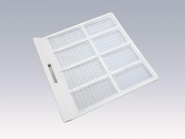【メール便対応】マックス フィルタ(BS161FP) 浴室暖房・換気・乾燥機用フィルタ 【品番:JG90262】◯