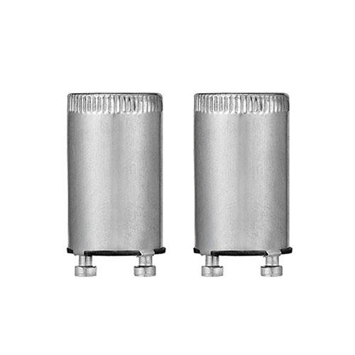 【メール便対応】朝日電器(ELPA) 点灯管セット FG-4P+FG-5P 【品番:G-57BN】