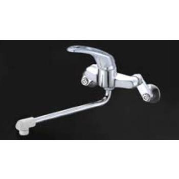 タカラスタンダード 壁付け水栓(一般地仕様) K1711T 【品番:40594673】