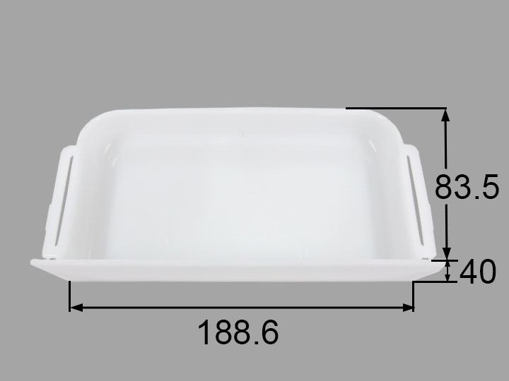 LIXIL(INAX) ミラー内部用トレイ 【品番:BM-MLCV-TR225】〇