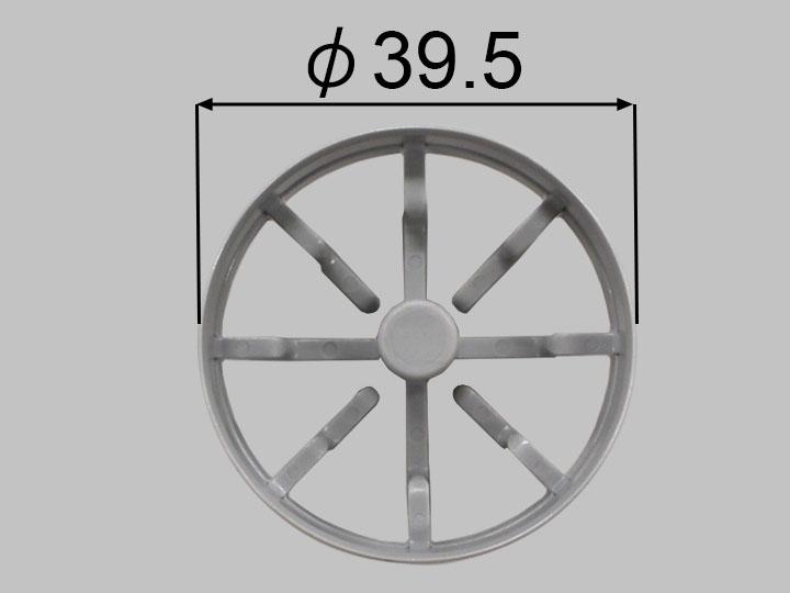 【メール便対応】LIXIL(INAX) 排水コア 【品番:PBF-5H-C2】