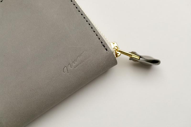 ricchyL[リッチーL] 瀬戸内レザー製 L型財布