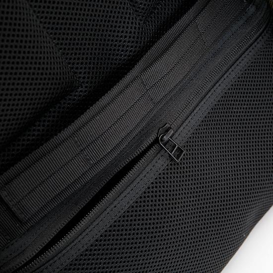 【モノ・マガジン掲載】防弾チョッキのナイロン製 ビジネスにも使えるリュック seow[セオ]