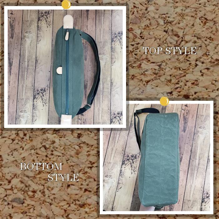 ショルダーバッグ 日本製 豊岡製鞄 メンズ レディース A4 アーミーダック ヴィンテージ 休日 旅行 カーキ 紺 KBN33764 ピスタッシュ Pistache