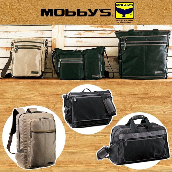 ボストンバッグ メンズ レディース 軽量 KBN31131 モビーズ MOBBY'S