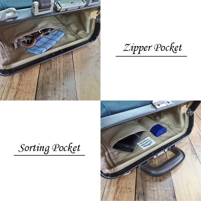 ダレスバッグ ボストンバッグ 日本製 豊岡製鞄 メンズ レディース B5 アーミーダック ヴィンテージ 休日 旅行 カーキ 紺 KBN10451 ブレリアス BRELIOUS