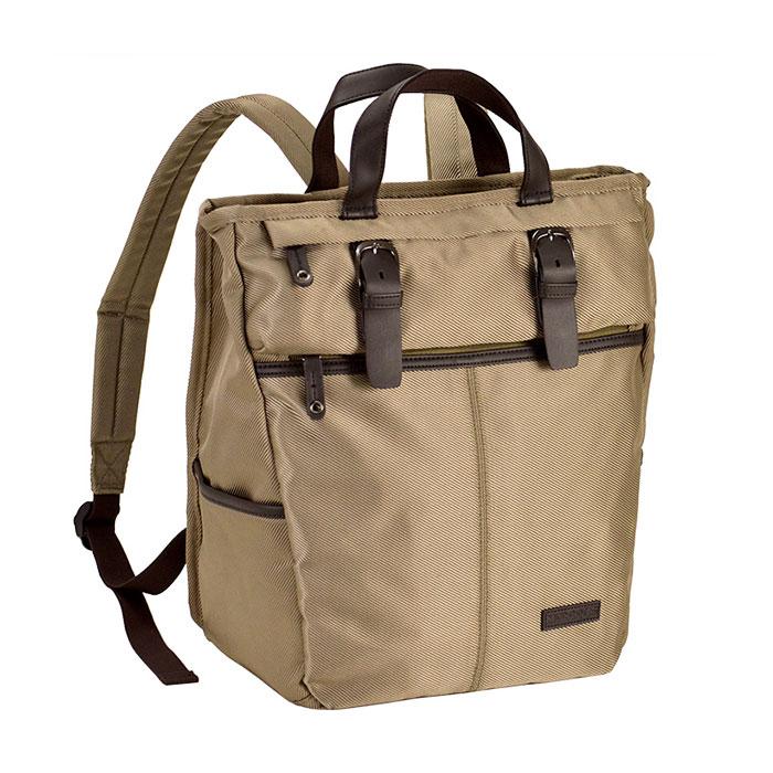 リュック デイパック ビジネスバッグ メンズ レディース A4ファイル 軽量 KBN42547 モビーズ MOBBY'S