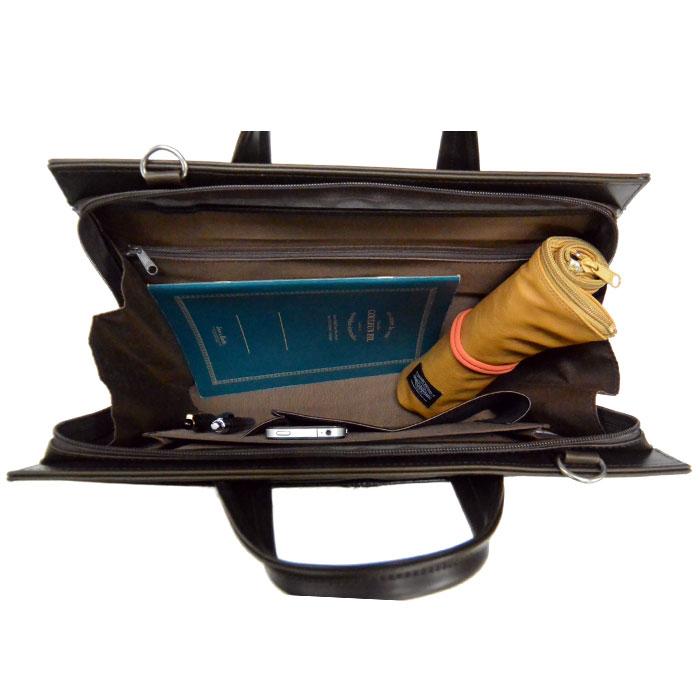 クラッチバッグ 日本製 豊岡製鞄 メンズ A4 薄マチ KBN23470 アンディハワード ANDY HAWARD